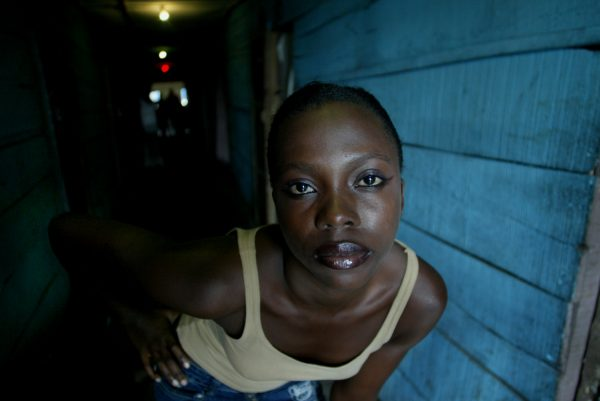 Angels of death – HIV positive prostitutes in the slums of Lagos