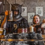 Game Of Thrones bar opens in Edinburgh